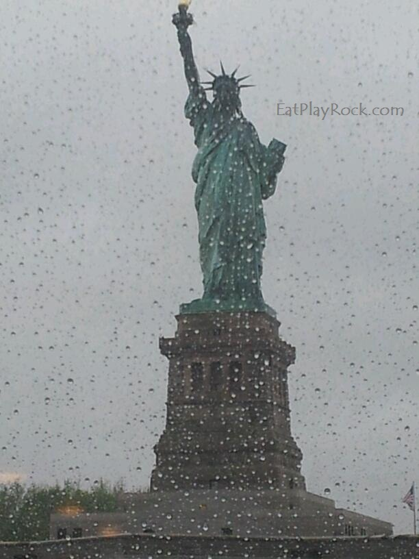 Statue of Liberty Staten Island New York City