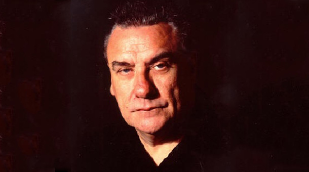 Bill Ward Talks Art Collection and Black Sabbath | Eat Play Rock