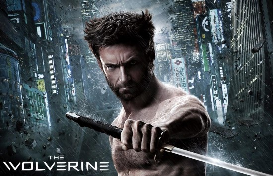 The Wolverine Starring Hugh Jackman Movie Review
