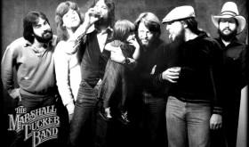 Marshall Tucker Band Photo