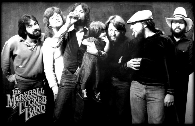 Marshall Tucker Band Photo