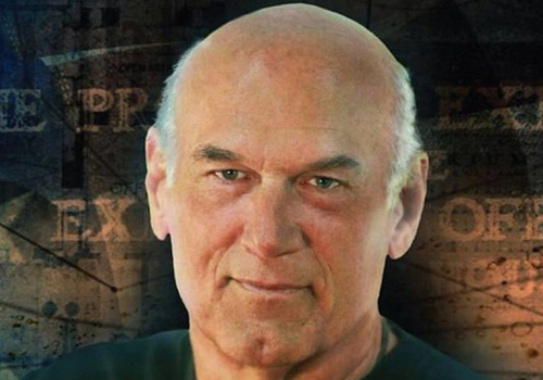 "Jesse Ventura On Living Life ""Off The Grid"" #StayVigilant"