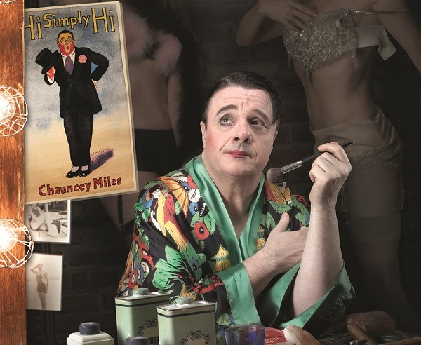"Nathan Lane stars in ""The Nance,"" a play-to-film that tackles societal norms and taboos in the Burlesque theater scene in 1930s' New York City. #sponsored"