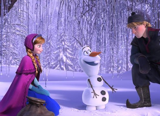 """The Story Of Frozen"" airs 9/2 on ABC, features a behind the scenes look at what goes into making a Disney Classic, including interviews with Kristen Bell."