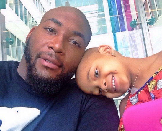 Cincinnati Bengals Resign Devon Still To Help Cancer-Stricken Daughter