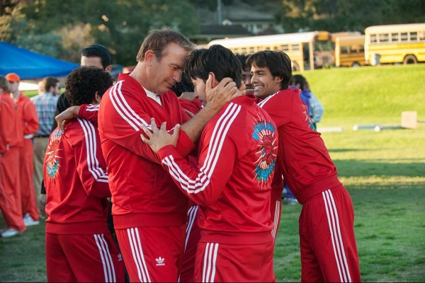 Exclusive McFarland USA Cast Interviews #McFarland