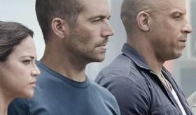 Furious 7 Review #FastFamily #Furious7