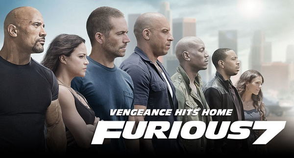 Furious 7 Review #FastFamily #Furious7