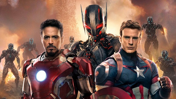 Avengers: Age Of Ultron Movie Review #AgeOfUltron