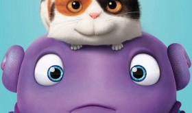 DreamWorks Home Movie Review #DreamWorksHOME