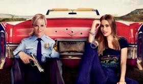 Hot Pursuit Movie Review