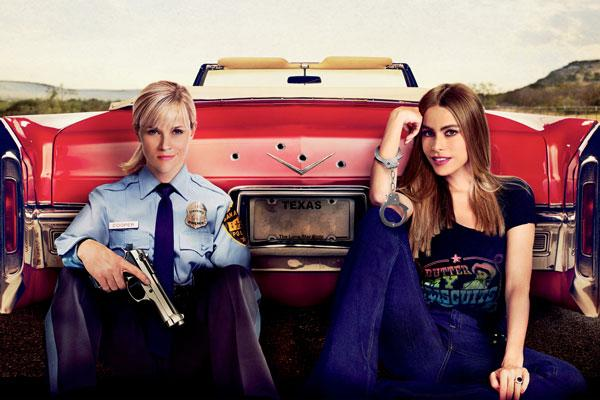 Hot Pursuit Movie Review