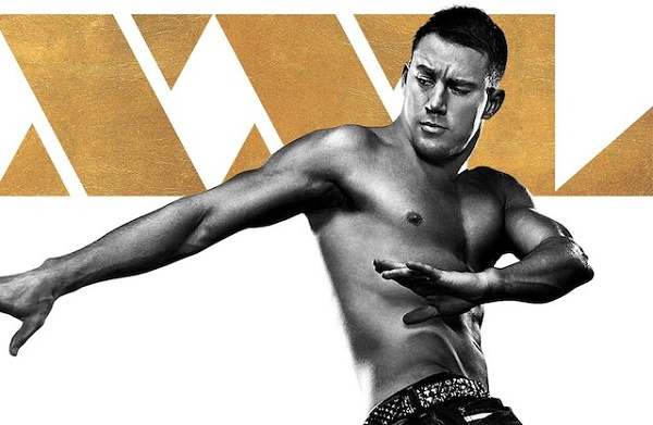 Magic Mike XXL Review #MagicMikeXXL