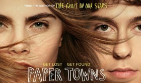 Paper Towns Movie Review #PaperTowns