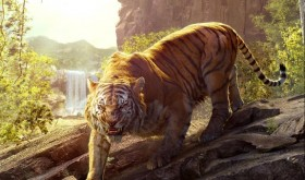 Disney's The Jungle Book Clips & Featurettes #JungleBook