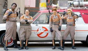 Ghostbusters Review + An Open Letter To The Internet Trolls #Ghostbusters
