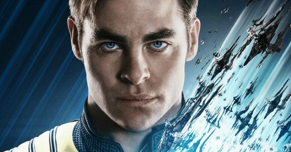 Star Trek Beyond Movie Review {Starring Chris Pine & Idris Elba} #StarTrekMovie
