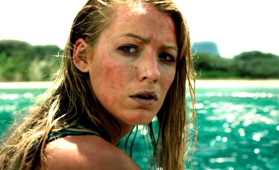 The Shallows {Starring Blake Lively} Movie Review #TheShallows