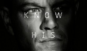 Jason Bourne Movie Review {Starring Matt Damon} #JasonBourne