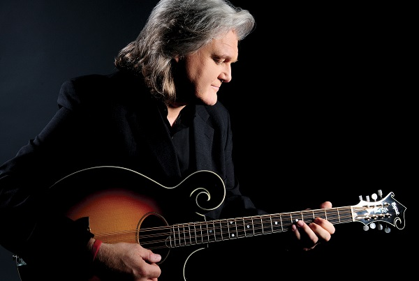 Ricky Skaggs on Bill Monroe and his Musical Influences