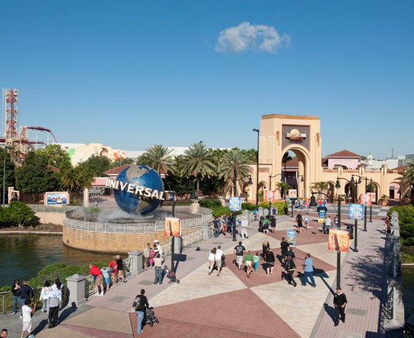 Universal Orlando Resort Deal: Buy 2 Days, Get 2 Free