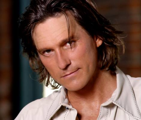 Billy Dean To Be Inducted Into Florida Artists Hall Of Fame
