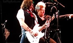 Bon Jovi Setlist 2017: This House Is Not For Sale Tour #THINFStour