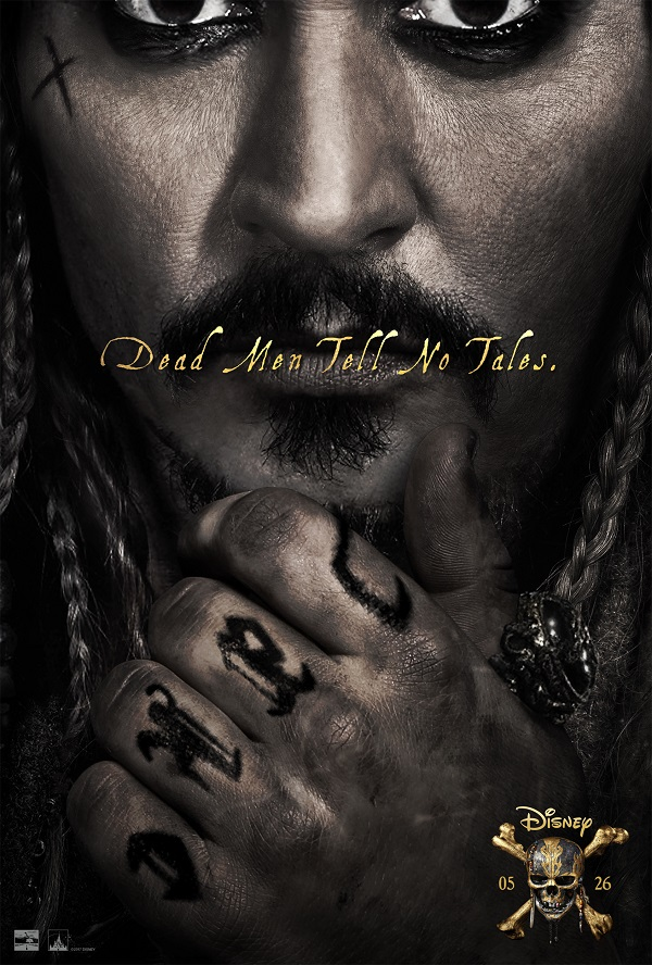 Pirates Of The Caribbean: Dead Men Tell No Tales Big Game Spot