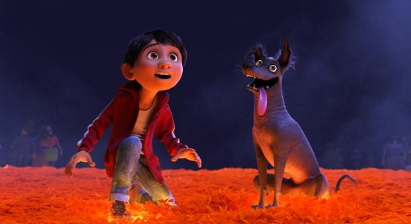 """Disney Pixar's """"Coco"""" Teaser Trailer #Coco"""