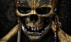 Check Out The New Pirates Of The Caribbean Trailer & Poster #PiratesLife #PiratesOfTheCaribbean