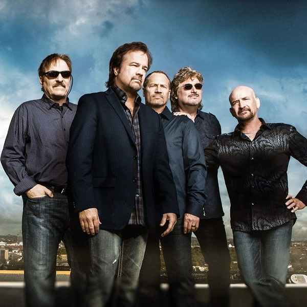 just announced 2017 restless heart tour dates. Black Bedroom Furniture Sets. Home Design Ideas