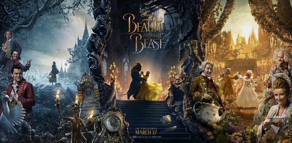 Beauty And The Beast Sing-Along In Theaters Everywhere Friday #BeOurGuest #BeautyAndTheBeast