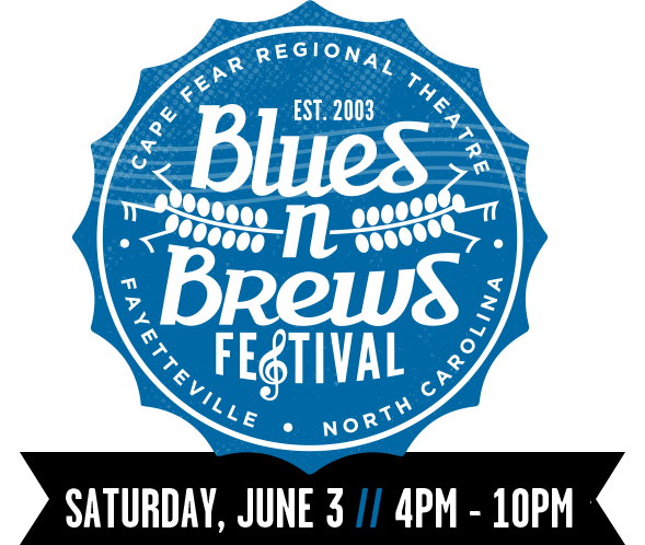 15th Annual Blues-N-Brews Coming To Fayetteville June 3rd