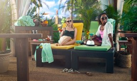 Universal's Volcano Bay Cabana Rentals & Premium Seating Now Available