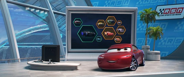 Check Out The Latest Disney Pixar Cars 3 Trailer & Film Stills #Cars3