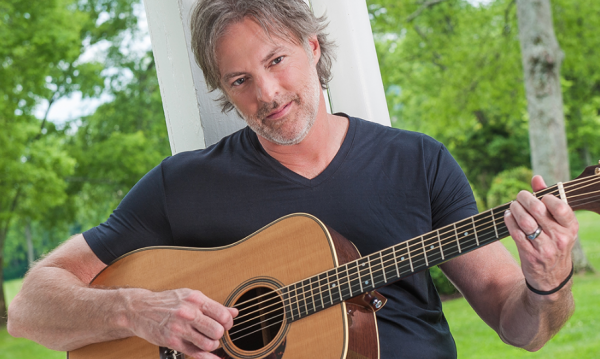 "Country Singer Darryl Worley ""Arrested"" In Cupcake Caper"