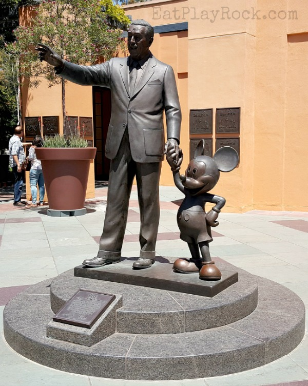 A Tour Of Walt Disney's Office In Burbank, California