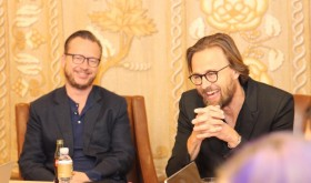 Espen Sandberg and Joachim Ronning On Directing Pirates Of The Caribbean: Dead Men Tell No Tales #PiratesLifeEvent