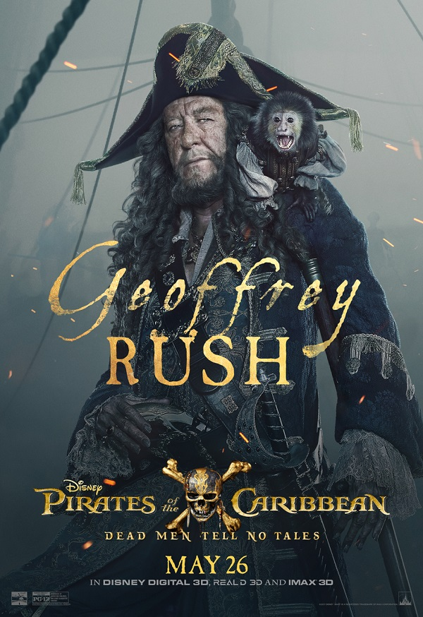 It's A Pirate's Life For Me! Follow Along May 17-20 #PiratesLifeEvent