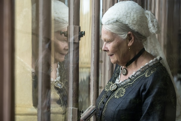 Victoria And Abdul Official Trailer & Poster #VictoriaAndAbdul