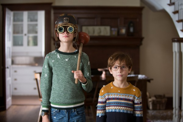 The Book Of Henry Clips And Photos #TheBookOfHenry
