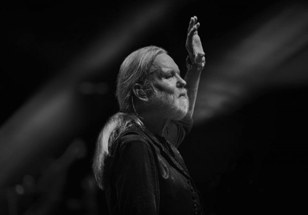 In Memory Of Gregg Allman
