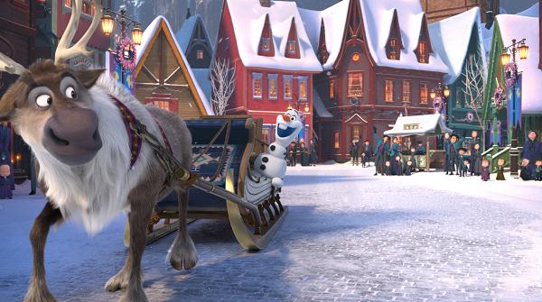 Olaf's Frozen Adventure Official Trailer #OlafsFrozenAdventure #Coco