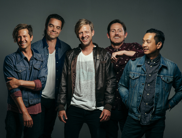 Switchfoot Hosting The 13th Annual Bro-Am To Give Back To San Diego Community