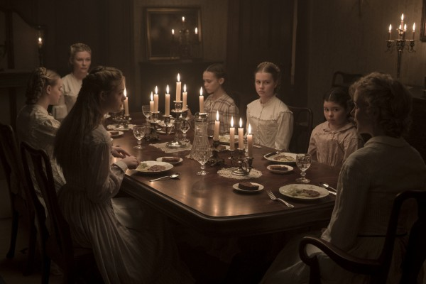 The Beguiled Official Trailer #The Beguiled