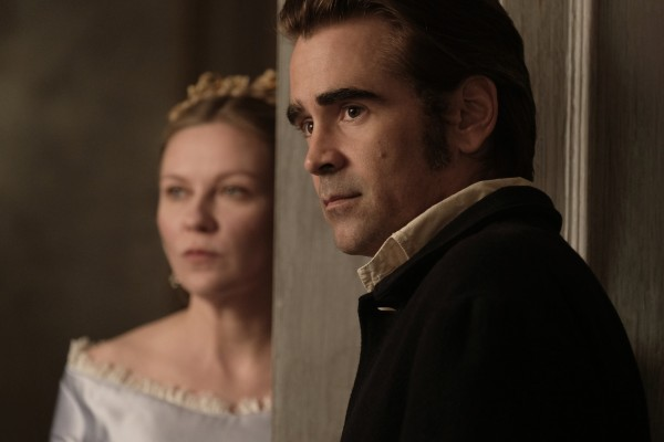 :1860s Girls Gone Wild: The Beguiled Style #VengefulBitches #TheBeguiled