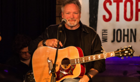 Song And Stories With John Berry Debuts This Week On The Heartland Network