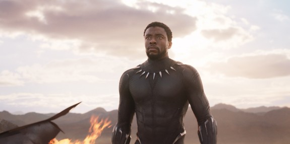 Check Out The New Black Panther Trailer And Poster #BlackPanther