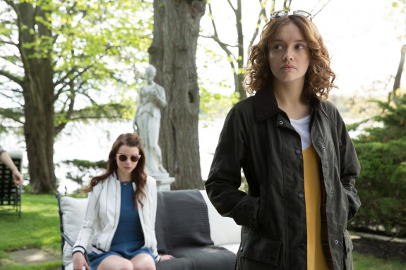 Check Out The New Thoroughbreds Teaser Trailer #Thoroughbreds