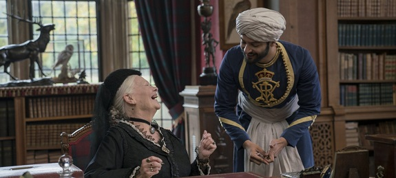 Victoria And Abdul Expands Nationwide Today + New Clips & Featurettes #VictoriaAndAbdul